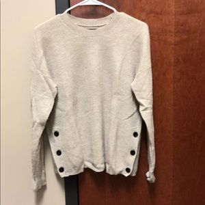 Abercrombie & Fitch Sweater Size Small